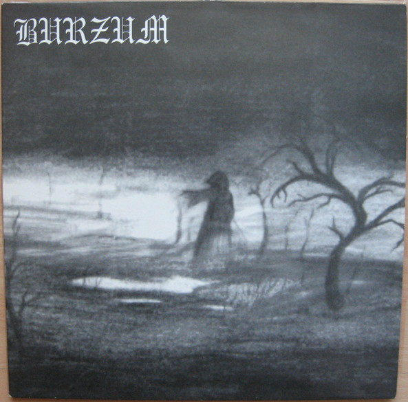 BURZUM: Burzum / Aske, CD (Brazilian edition)