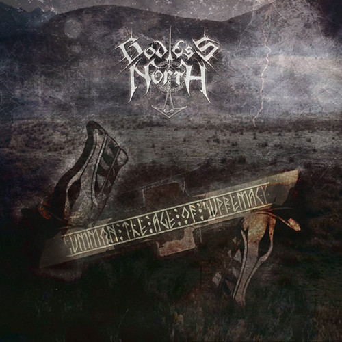 GODLESS NORTH: Summon The Age Of Supremacy, LP