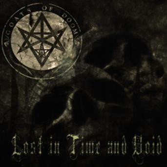 GOATS OF DOOM: Lost In Time And Void, CD