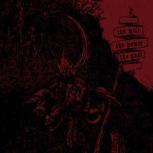 AZAGHAL / ARS VENEFICIUM: The Will, the Power, the Goat, LP