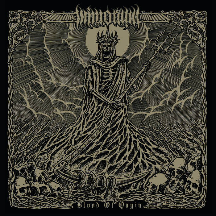 MIMORIUM: Blood of Qayin, LP 2020