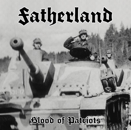 FATHERLAND(FIN): Blood of Patriots MCD