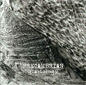 PRECAMBRIAN (Ukr): Glaciology-CD