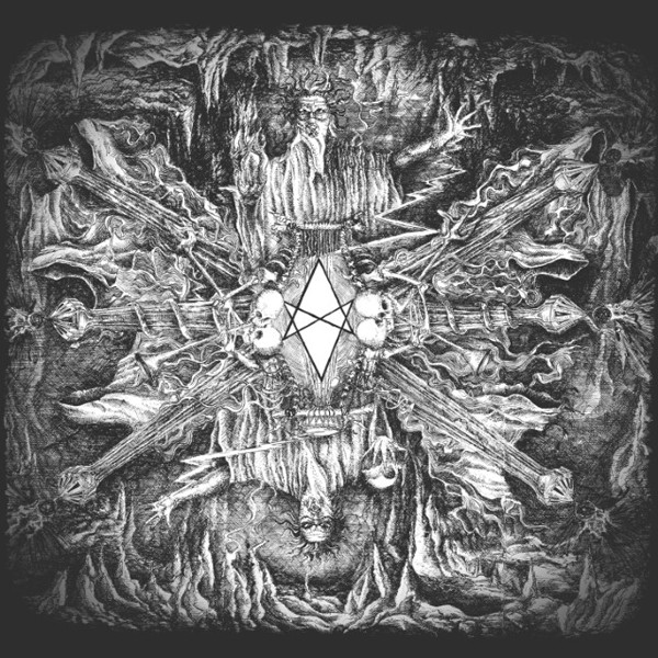 DEMONIC TEMPLE - Incrementum CD