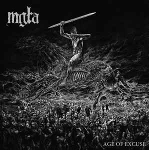 MGLA: Age of Excuse, LP