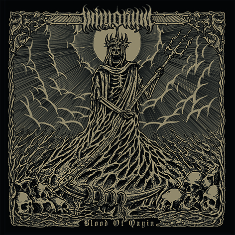 MIMORIUM: Blood of Qayin, CD