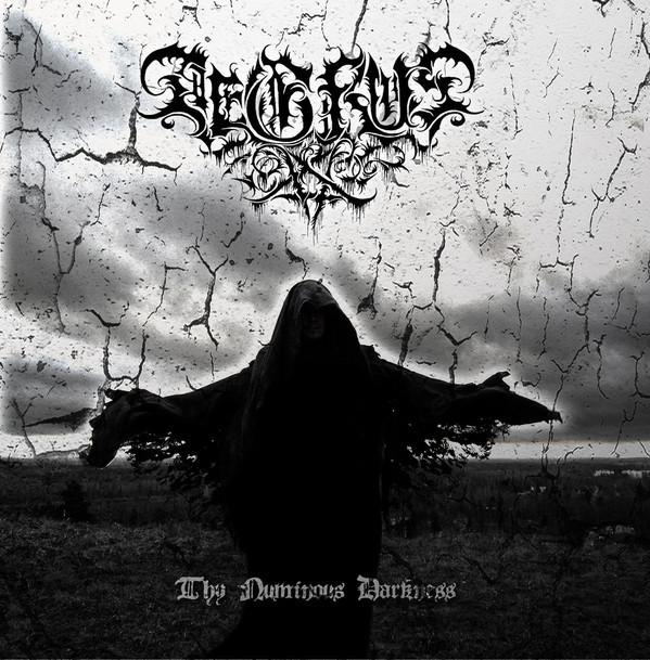 AEGRUS: Thy Numinous Darkness, LP